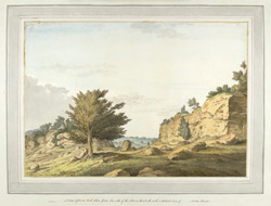 Penns In The Rocks f. 7 (no. 10)